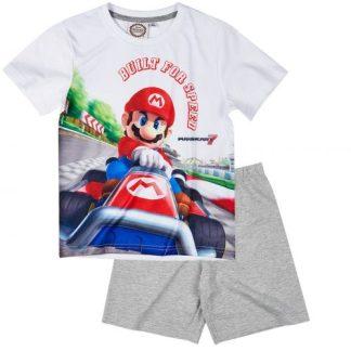 Super Mario built for speed shortama
