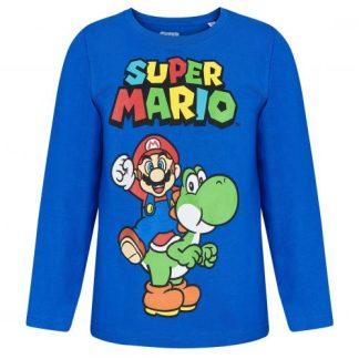 T-Shirt Kids Lange Mouw