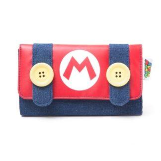 SUPER MARIO - Super Mario big M dames portemonnee