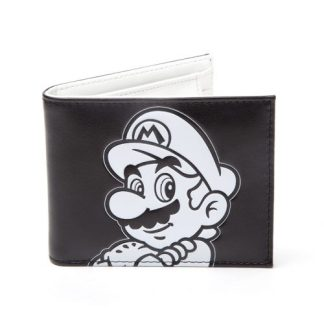 Super Mario Portemonnees
