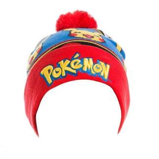 Pokémon mutsen en beanies
