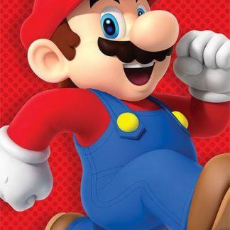Super Mario Bros - Super Mario Run - Maxi Poster