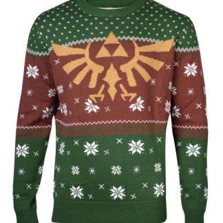 The Legend of Zelda Sweaters