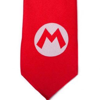 Super Mario stropdas game merchandise