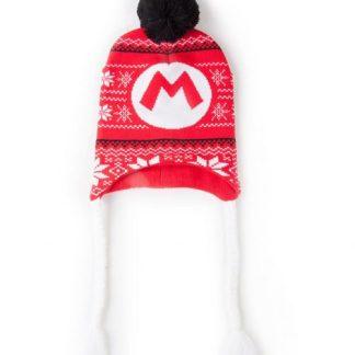 Super Mario laplander