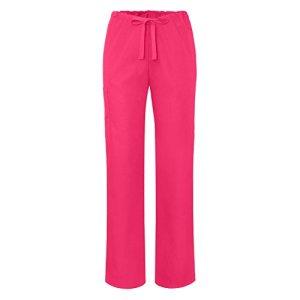 Pantalon Médical Blouses Unisexe – Pantalons Uniformes d'Hôpital – 504 Couleur: FRP | Taille: M