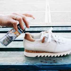 Sneaker Inside Shoe Deo
