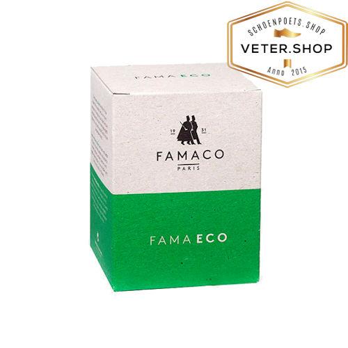 Famaco ECO crême schoensmeer zonder oplosmiddel