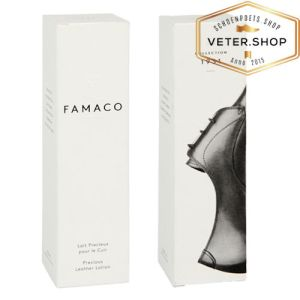 Famaco Precious Leather Lotion 1931