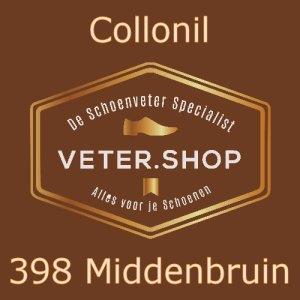 398 midden bruin