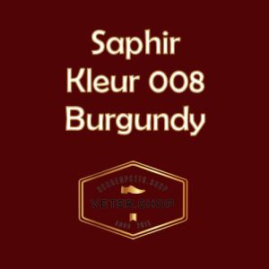Saphir 008 Bordeaux