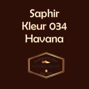 Saphir 034 Havana