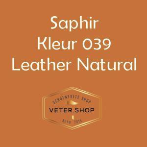 Saphir 039 Leer