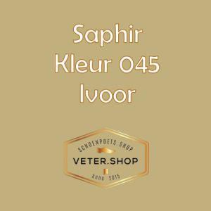 Saphir 045 Ivoor