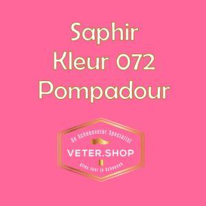 Saphir 072 Pompadour