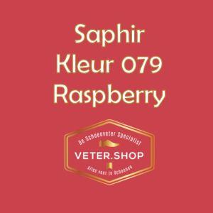 Saphir 079 Framboos