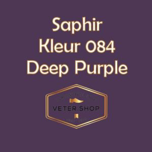 Saphir 084 Violet Paars