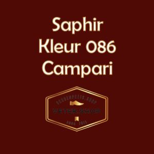 Saphir 086 Campari