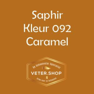 Saphir 092 Caramel