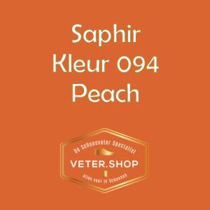 Saphir 094 perzik