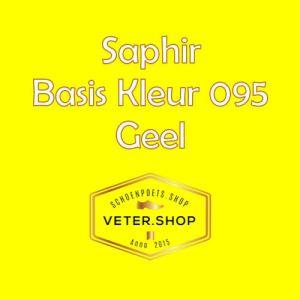 Saphir 095 Geel