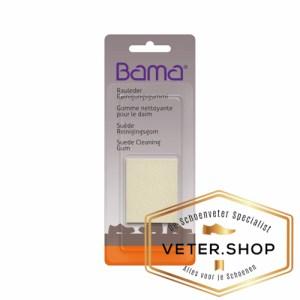 Bama Soft Gum H38 Vlek Verwijderaar voor Suede Nubuck