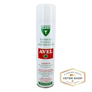 Avel anti-bacteriële spray