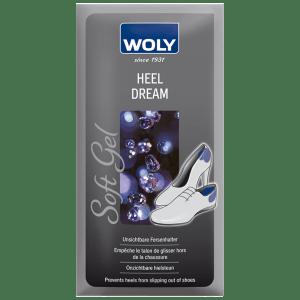 Woly Heel Dream