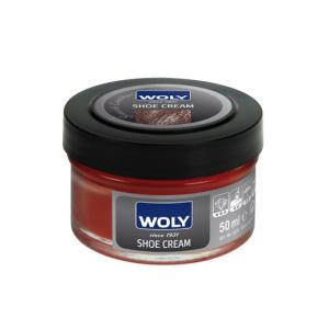 Woly Shoe Cream Pot