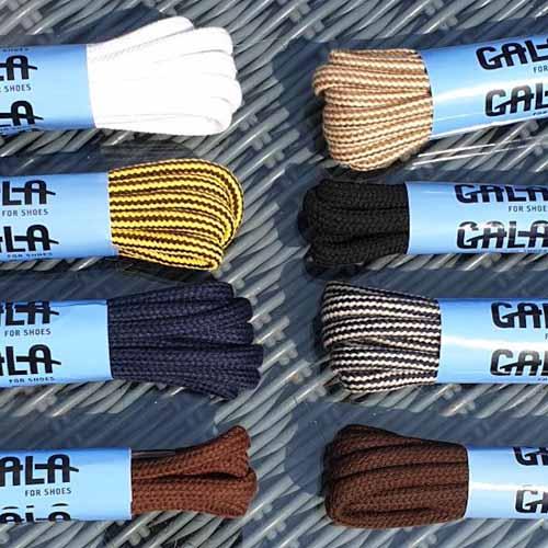 Gala Werkschoen veters