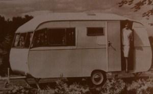 Bluebird Dauphine fra rundt 1960. bL