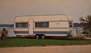 Corsar 1976. BL