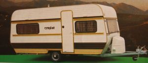 Corsar 1980.  BL