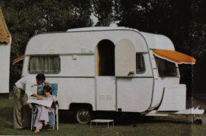 De Reu brosjyrebilde fra rundt 1977. BL