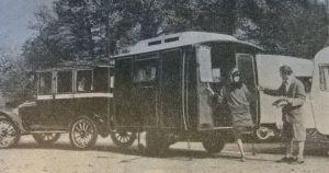 Eccles fra 1920-tallet. BL