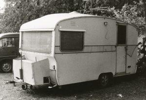 En engelsk Bailey fra 1960-tallet en gang. BL