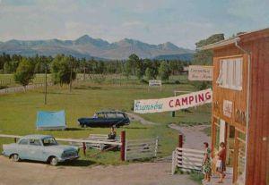 Grimsbu camping 60-tallet