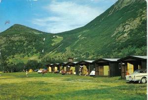 Grytin-camping