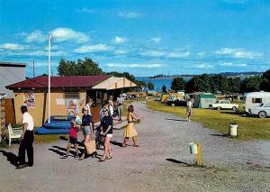 Horten Camping 1965