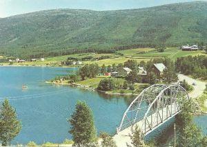 Kvernesodden-camping