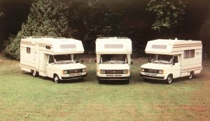 Messager bobiler 1983. BL