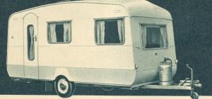 Nene Valley 1964. BL