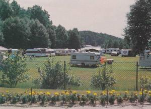 Olavsberget-camping
