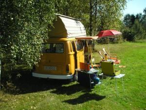 Roar Kristiansen 1978 VW Camper (1)