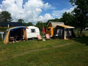 Roar Kristiansen Her er min 1963 Mkp Petit og 1978 VW camper...
