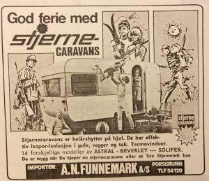 Solifer annonse fra 1971.BL