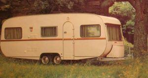 Tabbert brodjyrebilde fra 1974, BL