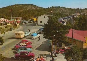 Tollen - Svinesund, 60-tallet.
