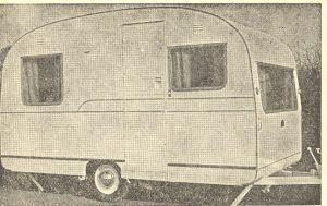 Willerby 1966. BL