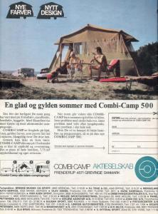 Combi camp. BL